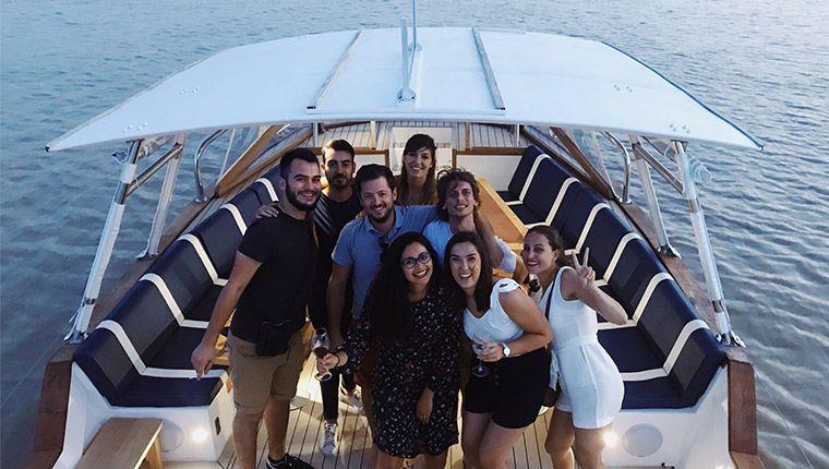 aperoboat bordeaux