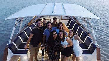 Apero'Boat