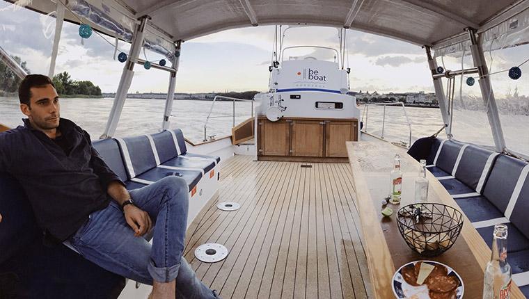 aperoboat bateau bordeaux