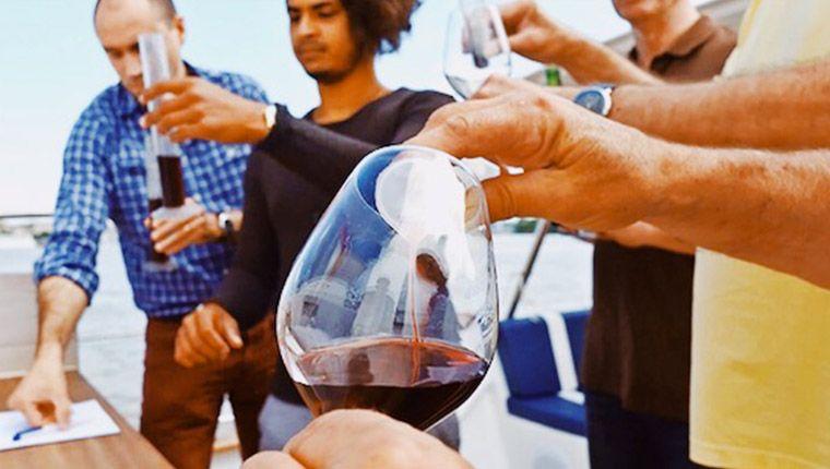 Atelier d'Assemblage de vins