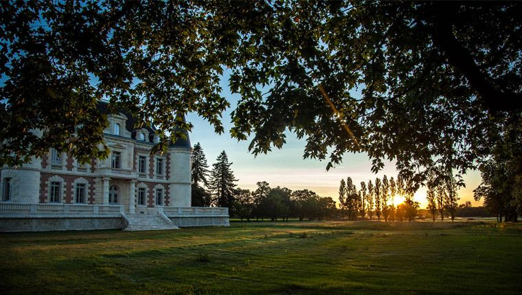 visite chateau viticole Medoc