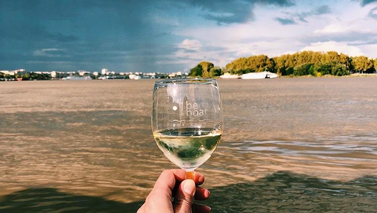 degustation de vins bordeaux