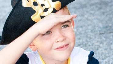 Croisière Pirate